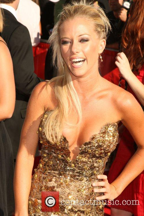 Kendra Wilkinson, Espy Awards, Kodak Theatre
