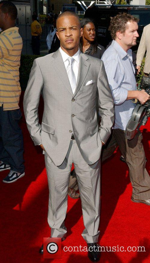 Picture 1450263 | T I The 2007 ESPY Awards held at Kodak Theatre ...