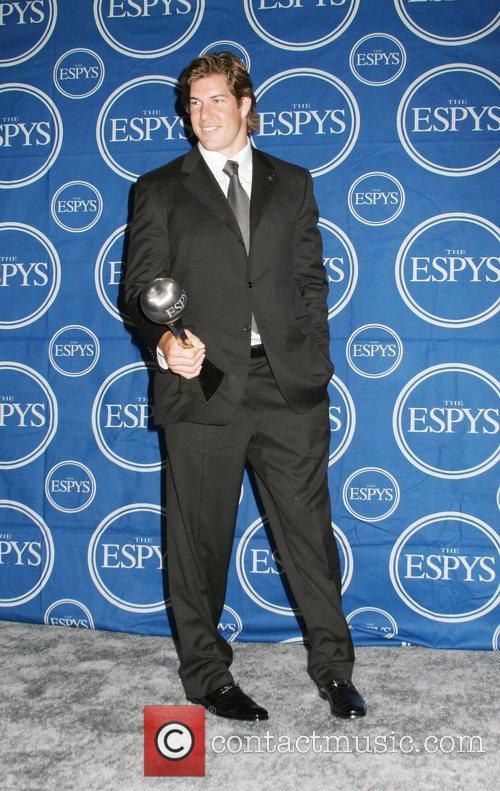 The 2007 ESPY Awards held at Kodak Theatre...