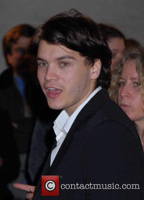 Emile Hirsch,  Esquire Magazine hosts an Oxfam...