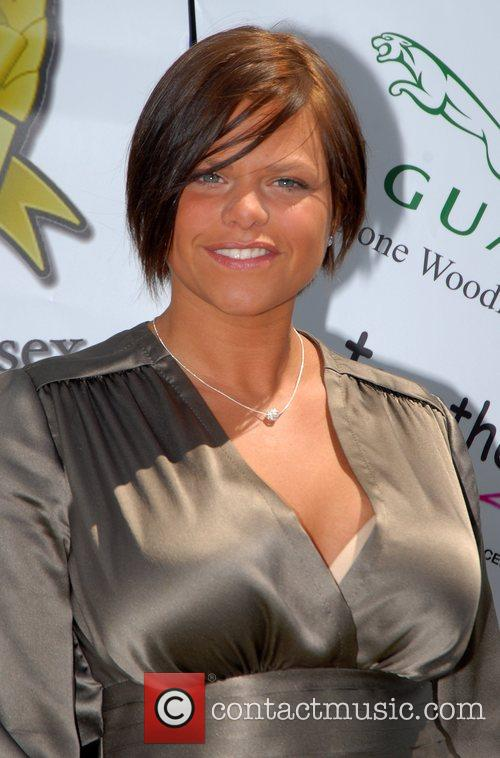 Jade Goody
