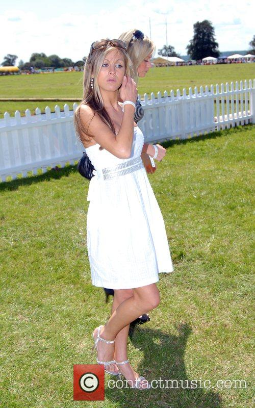 Duke Of Essex Polo Trophy held at Gaynes...