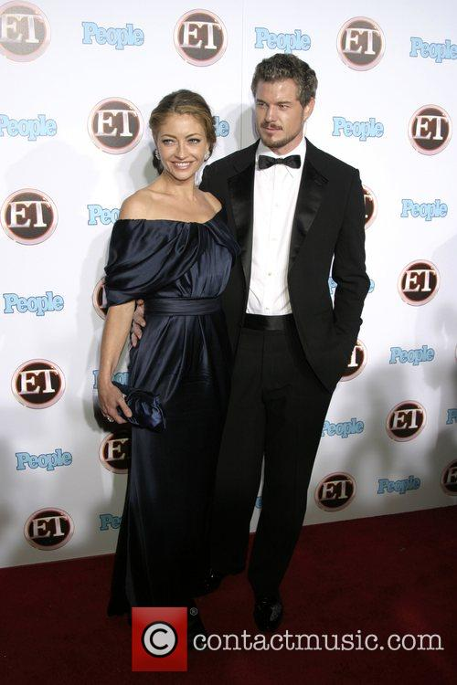 Rebecca Gayheart and Walt Disney 4
