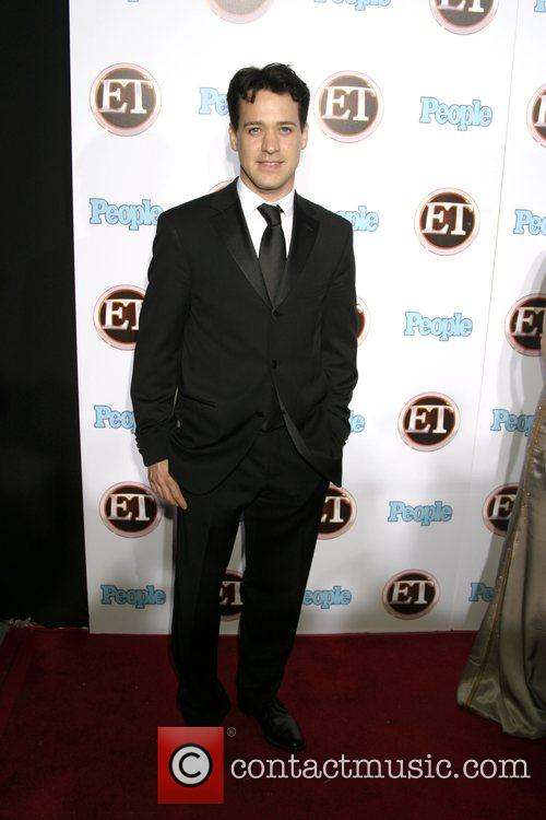 T.R. Knight Entertainment Tonight and People Magazine Emmy...