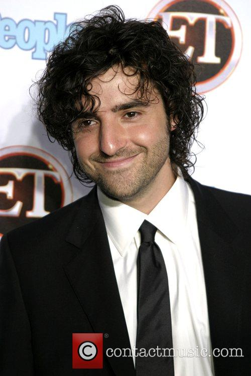 David Krumholtz and Walt Disney 3
