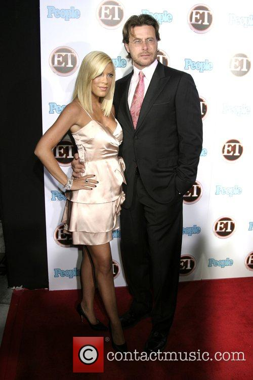 Tori Spelling and Walt Disney 3