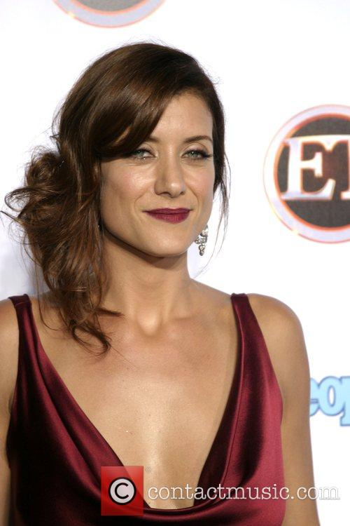 Kate Walsh Entertainment Tonight and People Magazine Emmy...
