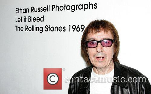 Bill Wyman, Rolling Stones and The Rolling Stones 2