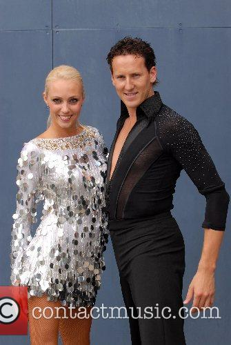 Photocall for the Eurovision Dance Contest 2007 at...