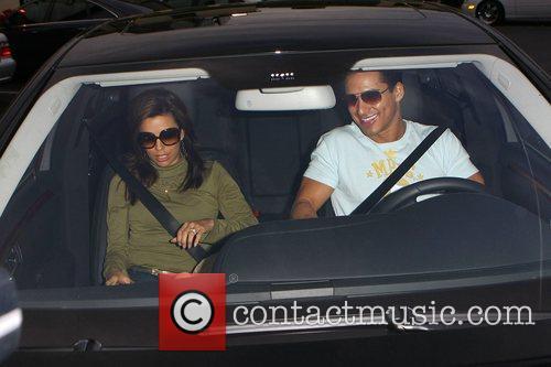 Eva Longoria and Mario Lopez 3