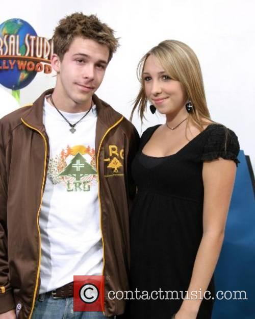 Bobby & Ashley Edner World Premiere of 'Evan...