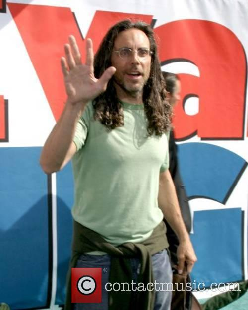 Tom Shadyac World Premiere of 'Evan Almighty' at...