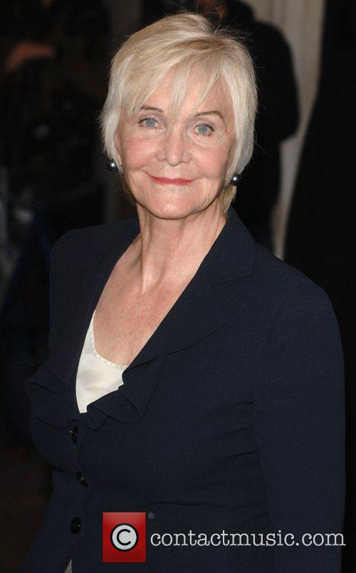 Sheila Hancock Evening Standard Theatre Awards at The...