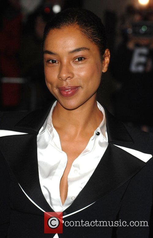 Sophie Okonedo Evening Standard Theatre Awards at The...