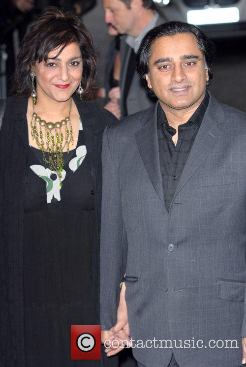 Meera Syal and Sanjeev Bhaskar 4