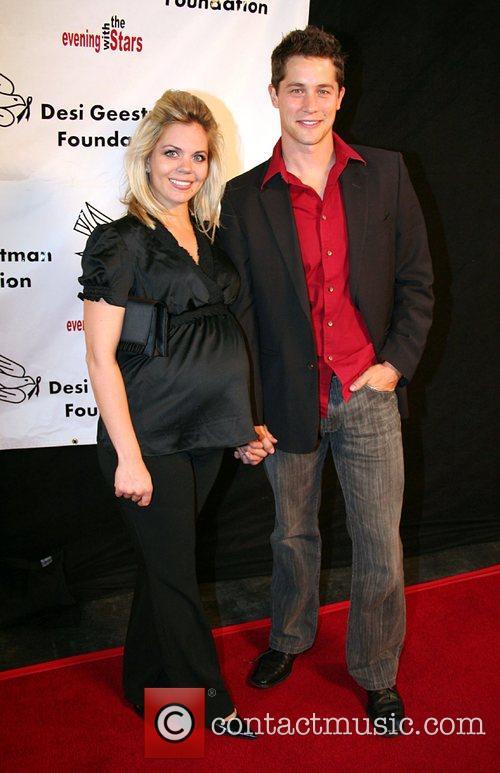 Jason Gerhardt and Chalae Gerhardt