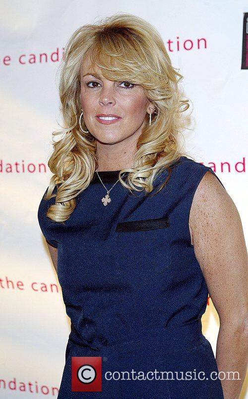 Dina Lohan 5th Annual Candies Foundation 'Event To...