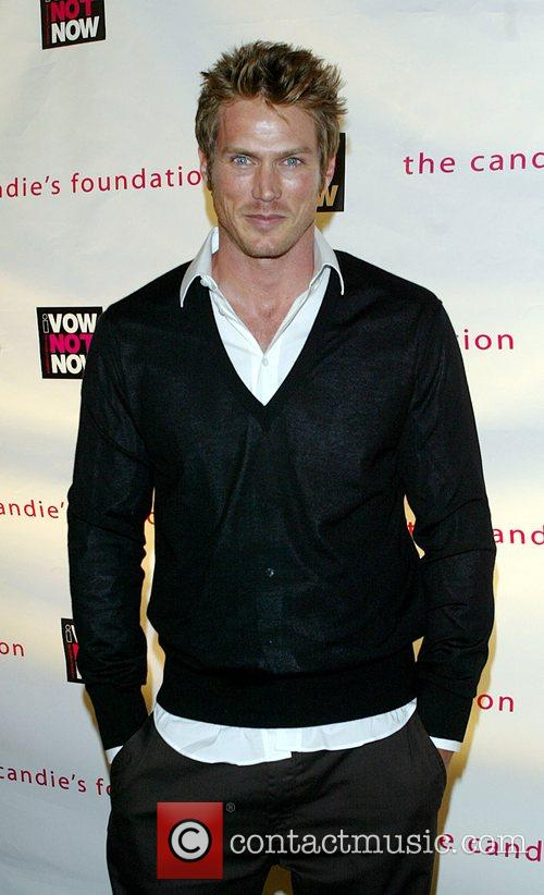 Jason Lewis 5th Annual Candies Foundation 'Event To...