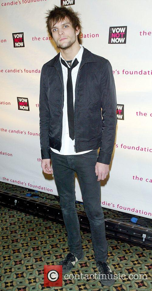 Martin Bennet 5th Annual Candies Foundation 'Event To...