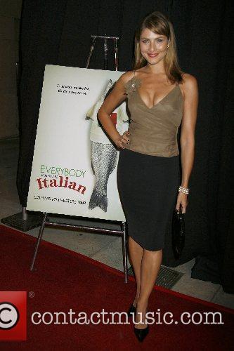 Marisa Petroro  The premiere of ' Everybody...