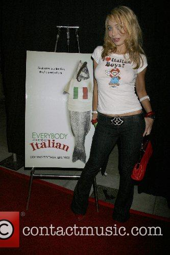 Lorielle New  The premiere of ' Everybody...