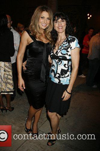Cerina Vincent and Mom Marisa Vincent  The...