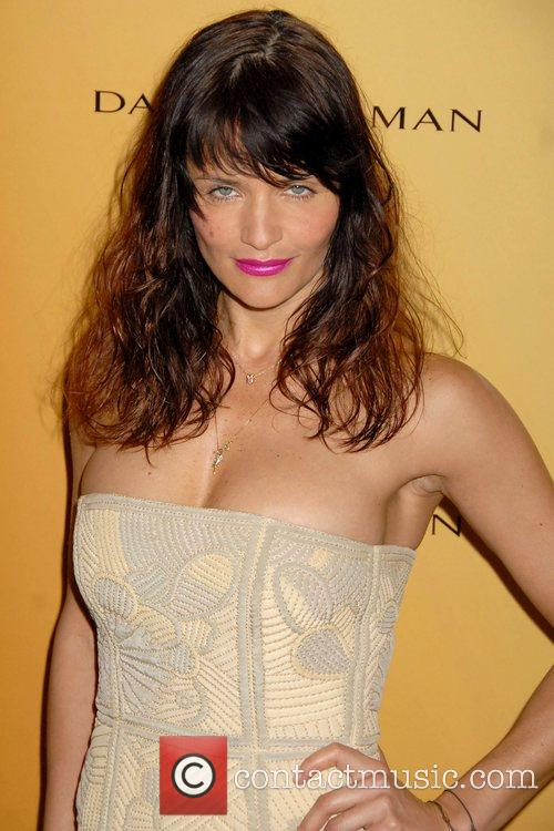 Helena Christensen Screening of 'Everywhere At Once' at...