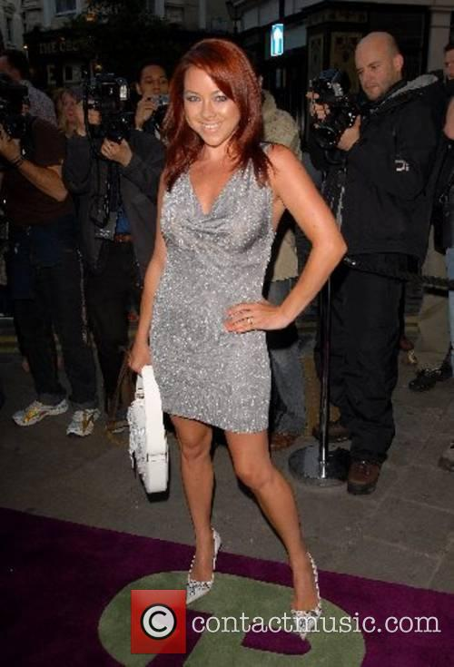 Lisa Scott Lee 'The Evite Night At The...