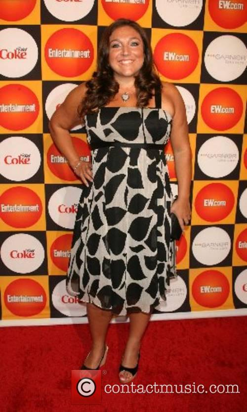 Jo Frost Entertainment Weekly 100 must list at...