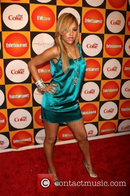 Kat DeLuna Entertainment Weekly 100 must list at...