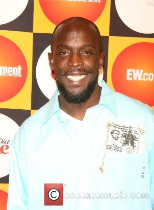 Michael Kenneth Williams Entertainment Weekly 100 must list...