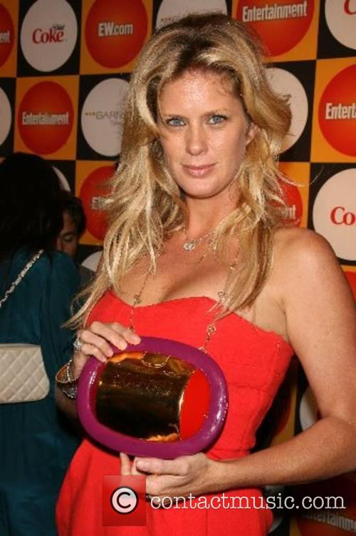 Rachel Hunter Entertainment Weekly 100 must list at...
