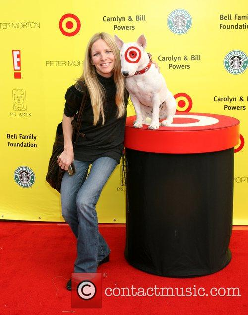 Lauralee Bell, Bullseye and The Target Dog 2