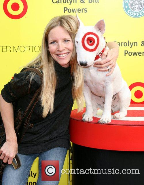 Lauralee Bell, Bullseye and The Target Dog 4