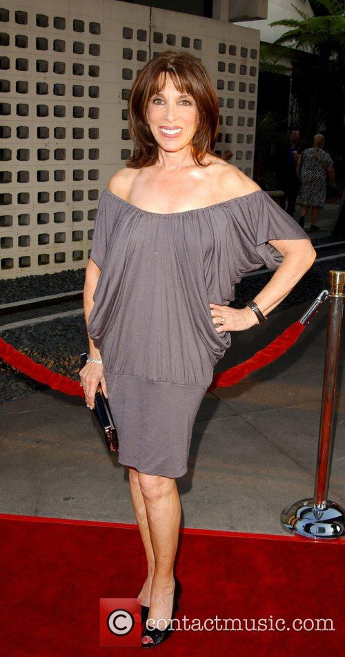 Kate Linder Premiere Of 'Eye Of The Dolphin'...