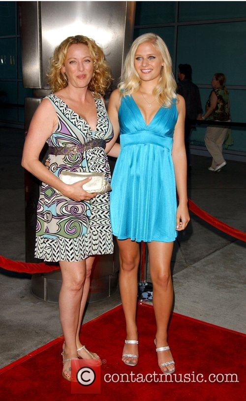 Virginia Madsen and Carly Schroeder 6