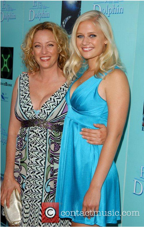Virginia Madsen and Carly Schroeder 7
