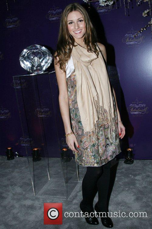 Olivia Palermo Launch party for Baby Phat Fabulosity...