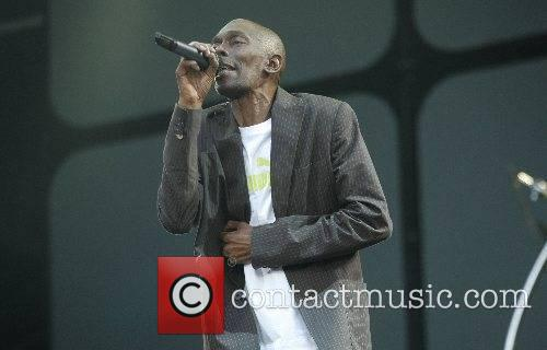 Faithless, O2 Wireless Festival, O2 Wireless