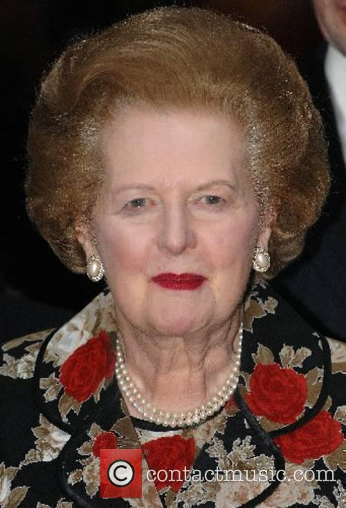 Margaret Thatcher 4