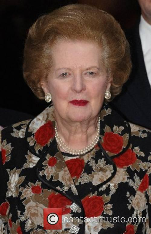 Margaret Thatcher 6