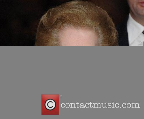 Margaret Thatcher 1