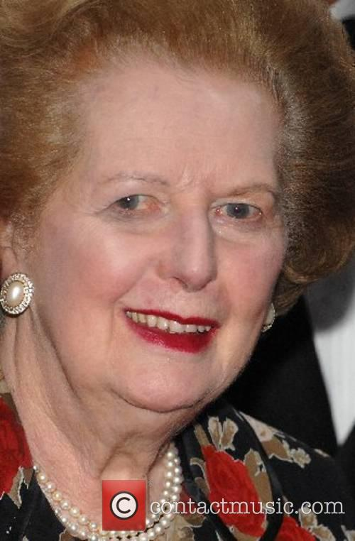 Margaret Thatcher 5