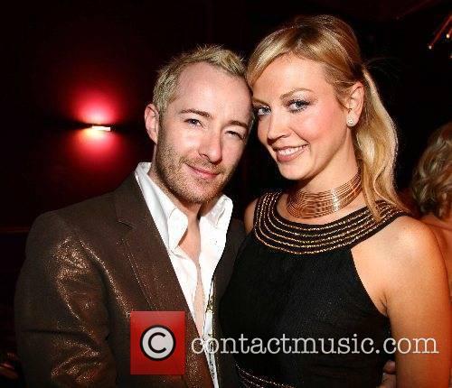Scott Henshall and Liz Fuller The Fall Of...