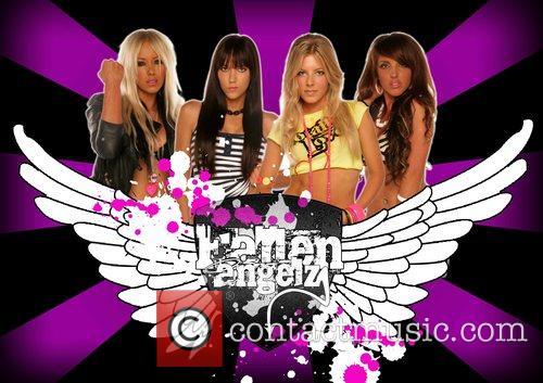 X-Factor qualifiers Fallen Angelz