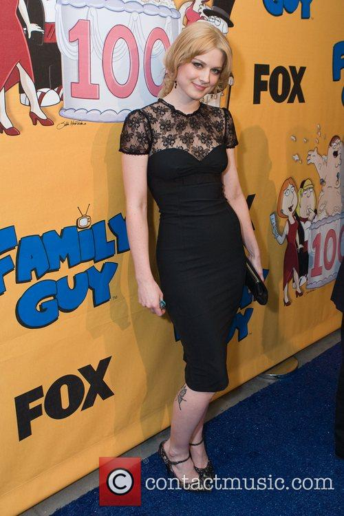 'Family Guy' 100th episode party at Social, Sunset...