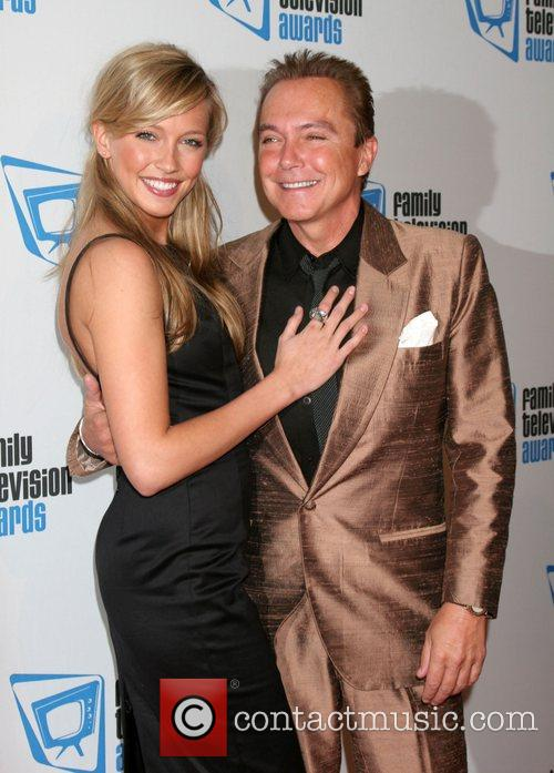 Katie Cassidy Reveals Heartbreaking Last Words Of Father David Cassidy