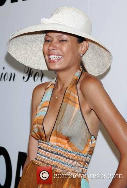 Keisha Whitaker Friendly House presents Fashion for Life...