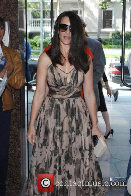 Kristen Davis Friendly House presents Fashion for Life...