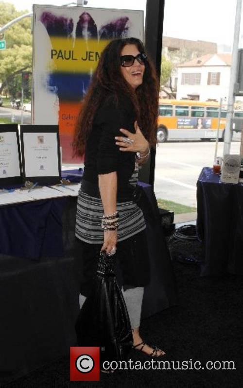 Lori Rodkin